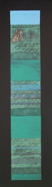 """""""Deep Sea"""" (2010)"""